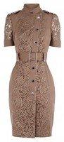 Платье деловое Karen Millen