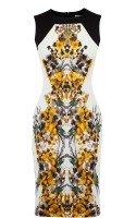 Стильное платье Karen Millen
