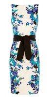 Платье с цветочным принтом Coast