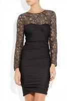 Маленькое черное платье Karen Millen