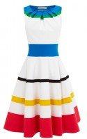 Летнее платье Karen Millen